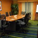 Zach Durst Boardroom
