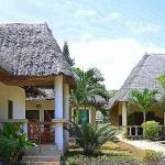 Diani Campsite and Cottages Foto