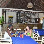 Diani Campsite and Cottages