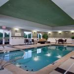 Fairfield Inn & Suites Tupelo Foto