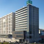 AC Hotel Porto by Marriott