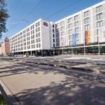 Residence Inn by Marriott München City Ost