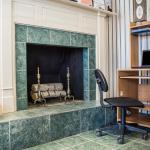 Photo de Rodeway Inn Marshall Manor