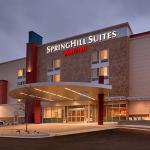 ‪SpringHill Suites Salt Lake City Draper‬