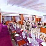 Regency Restaurant Cochin - Abad Plaza
