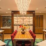 SpringHill Suites Philadelphia Valley Forge/King of Prussia Foto