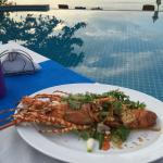 Sea Vally Resort Restaurant