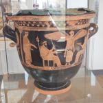 MANU - oggetti dal VIII al III sec. a. C. - 5