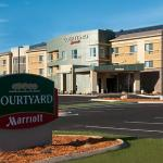 ‪Courtyard by Marriott Mankato‬