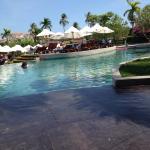 Radisson Blu Plaza Resort Phuket Panwa Beach Foto