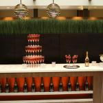 Social Event – Champagne Bar
