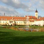 Chateau Bela Foto