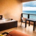 Photo de DoubleTree by Hilton Seychelles Allamanda Resort & Spa
