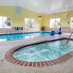 24 Hour Indoor Spa
