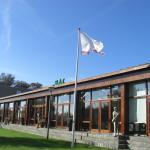 Hotel Den Helder Foto