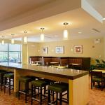 TownePlace Suites by Marriott Frederick Foto