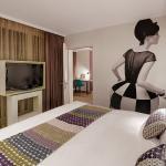 Hotel Indigo Düsseldorf - Victoriaplatz Foto