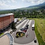 Grand Hotel Bellevue Foto