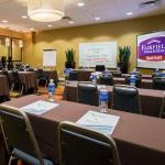 Photo de Fairfield Inn & Suites Orlando Int'l Drive/Convention Center