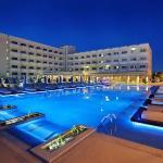 Nestor Hotel Foto