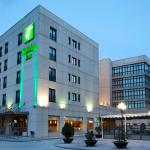 Holiday Inn Madrid - Calle Alcala