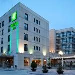 ベラダ マドリッド ホテル