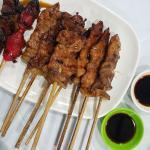 Best barbecue in Cebu