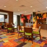 Fairfield Inn & Suites Elmira Corning Foto