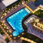 Bengaluru Marriott Hotel Whitefield Foto