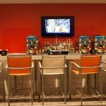 TownePlace Suites Galveston Island Gulf Front Foto
