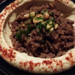 Best Middle Eastern dishes in Town