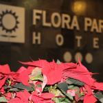 Hotel Flora Parc Foto
