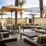 Fairfield Inn & Suites Tustin Orange County Foto