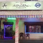 Athidhi Restaurant