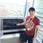Photo de Tours Petronas