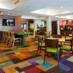 Fairfield Inn & Suites Charleston North/Ashley Phosphate Foto