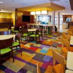Photo de Fairfield Inn & Suites Wentzville