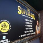 The Superbook - deli is located there