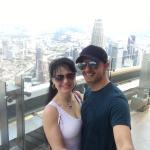 Foto Menara Kuala Lumpur