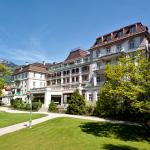‪Wyndham Grand Bad Reichenhall Axelmannstein‬
