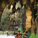 Batu Caves Foto