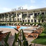 Foto de Hotel Palau