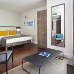 Photo de Travelodge London Vauxhall Hotel