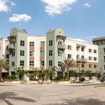 朱庇特棕榈沙滩万怡酒店