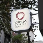 Foto de Orpheo Express Hotel