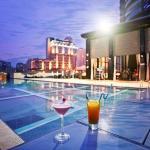 Foto de Renaissance Chengdu Hotel