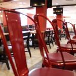 Burger Theory Restaurant and Bar