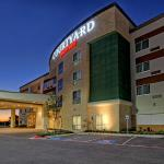 Courtyard Marriott San Marcos