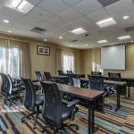 Elk Heart Room - Class Room Setup