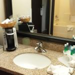Foto de Holiday Inn Express Showlow